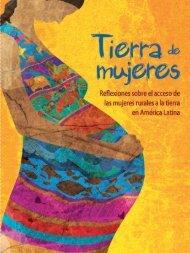 Tierra de Mujeres - International Land Coalition