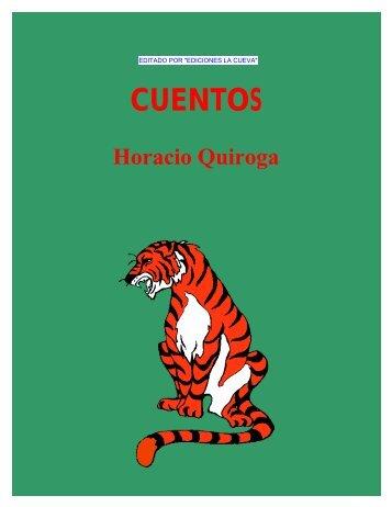 CUENTOS - Folklore Tradiciones