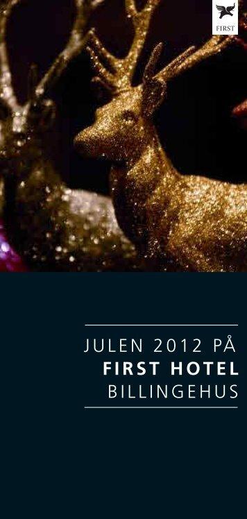 Pageflex Server [document: A2719973_00001] - First Hotels