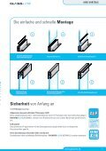 BALARDO ALU Glasswall - Glassline GmbH - Seite 3