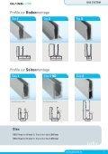 BALARDO ALU Glasswall - Glassline GmbH - Seite 5