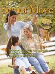 sme_magazine_2012 - Senior Move Expo