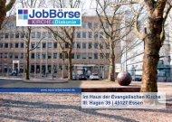 JobBörse - Neue Arbeit der Diakonie Essen