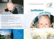 St. Josef_Zell_Stillen 05_neu - St. Josef-Krankenhaus Zell