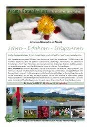 Sehen – Erfahren – Entspannen - Eliane Zimmermann