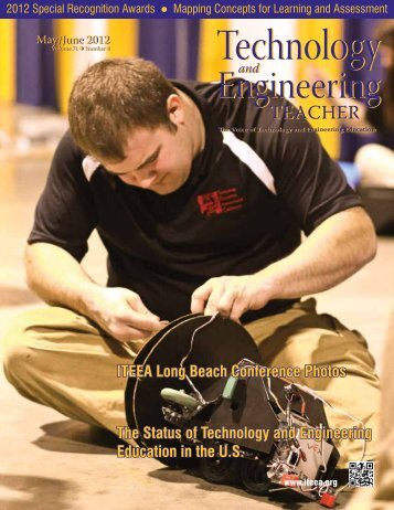 May/June - Vol 71, No 8 - International Technology and Engineering ...