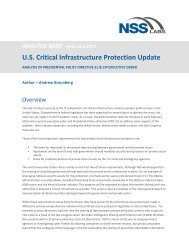 Critical Infrastructure Protection Update.pdf - NSS Labs