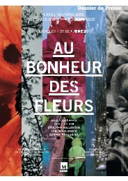 DP Au bonheur des fleurs - Montpellier