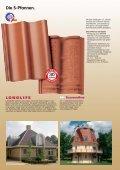 Beton-Dachstein-Programm: S-Pfannen - Seite 2