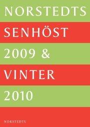 Norstedts katalog vinter 09-10.indd