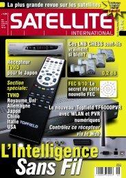 La plus grande revue sur les satellites - TELE-satellite International ...