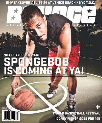 BOUNCE MAGAZINE ISSUE 26 2010