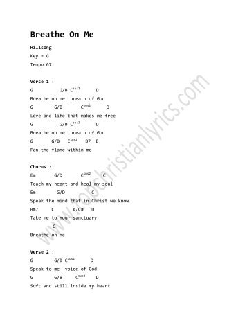 You Can Have Me chords – Sidewalk Prophets - Top Christian Lyrics