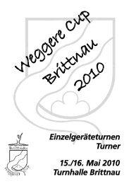 bürge-fischer ag - Aargauer Turnverband