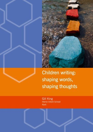 Gill King_FINAL.pdf - National Teacher Research Panel