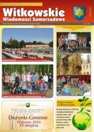 WWS 8-2010 - Witkowo