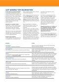 Godt staldklima starter med en effektiv rengøring og desinfektion - dlg - Page 3