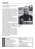 VfL Oldenburg II - Heidmuehler Fussballclub - Page 3