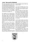 VfL Oldenburg II - Heidmuehler Fussballclub - Page 4