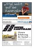 VfL Oldenburg II - Heidmuehler Fussballclub - Page 7