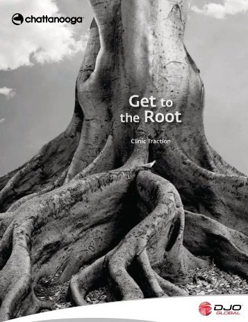 Get to the Root - DJO Global