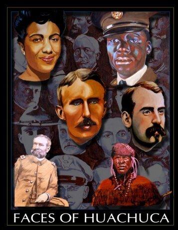 Fort Huachuca Posters