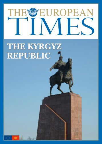 Download The Kyrgyz Republic Report - The European Times