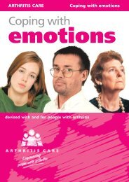 Coping with Emotions