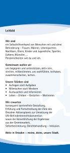 aktiv seit - Verband der Körperbehinderten der Stadt Dresden eV - Seite 2