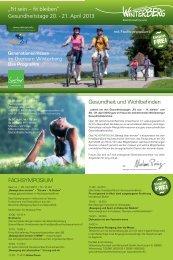 509018_Flyer_Gesundheitstage.pdf - Veranstaltungen
