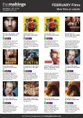 FEBRUARY Films - The Maltings - Page 2