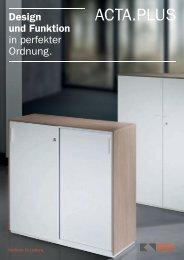 ACTA.PLUS - König+Neurath AG