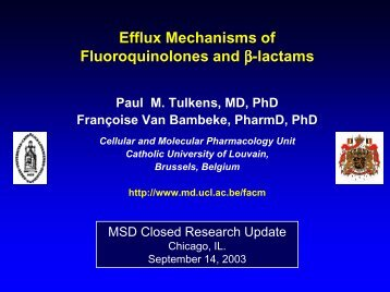 Download presentation as PDF file - Cellular and Molecular ...