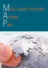 MAP Ansparplan Prospekt - Amicus Innovative Fondskonzepte ...