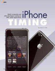 iPhone - Minus4Plus6.com