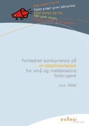 Download publication (1,32 MB) - Energistyrelsen