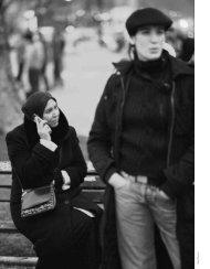 Abbas/Magnum - Annales de la recherche urbaine