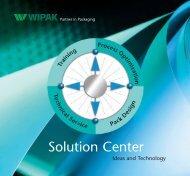 Brochure Service (pdf) - Wipak