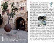 Itinerari e Luoghi - Dicembre 2012 - Israele