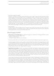 Bewertungsgrundsätze. - Annual Report 2012