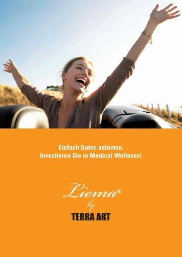 Terra Art :Layout 1 - Terra Art GmbH