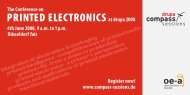 PRINTED ELECTRONICS - Graphic Repro Online