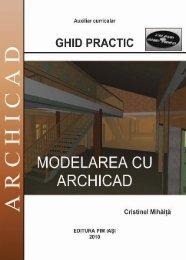 Ghid practic - modelarea cu Arhicad - PIM Copy