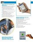 Gigabit Ethernet Analyzer Datasheet English - Page 2