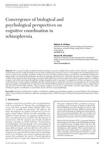 "psy 410 historical perspectives of abnormal "" week 1 psy 275 history and perspectives review the contemporary perspectives of abnormal behavior illness based on the historical perspectives discussed."