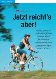mit der Bitte um weitere Veranlassung - Velotech.de