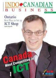 Ontario ICT Shop - new media