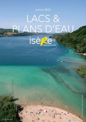 Télécharger la brochure - Isère Tourisme
