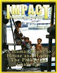 Php 70.00 Vol. 44 No. 7 • JULY 2010 - IMPACT Magazine Online!