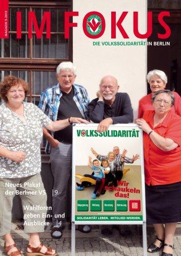 PDF-Datei (5,1 MB) - Volkssolidarität - Landesverband Berlin